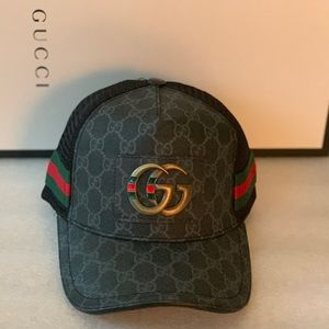 Gucci hat for man
